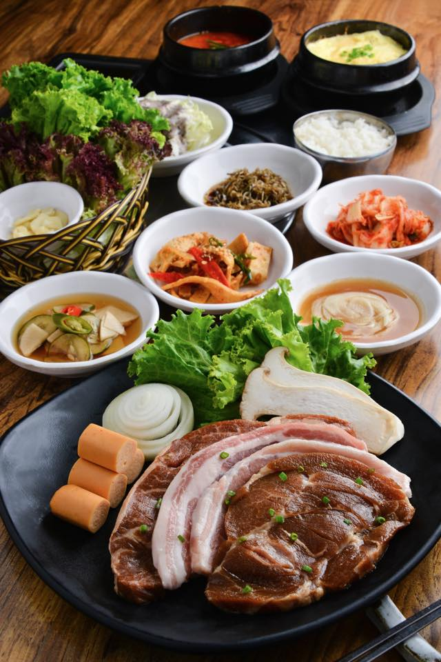 Supulae Korean BBQ