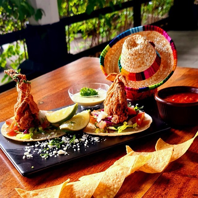 Best Mexican Food Singapore 03 Margarita's