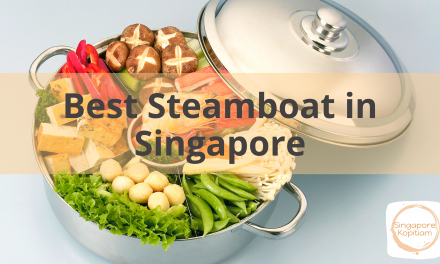 Best Steamboat Singapore